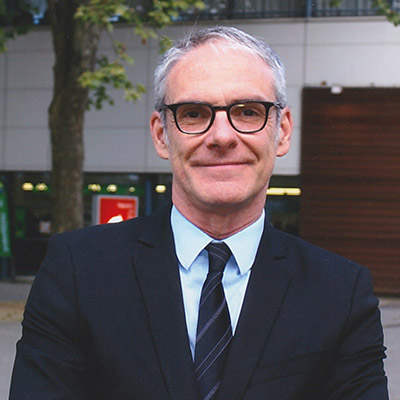Michel CARALP